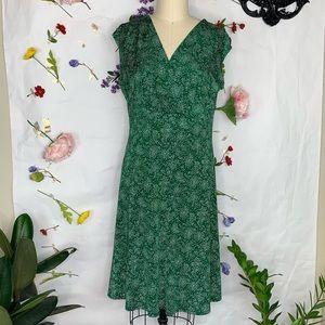 Stitch fix Gilli Emilia grew polka dot dress NWT